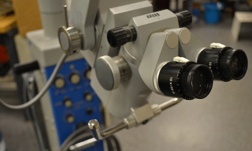 Microscope Service Repair Medical Equipment Repair