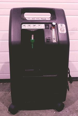 Oxygen Concentrator Repair Service