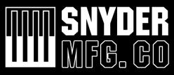 Snyder Mfg. Co.