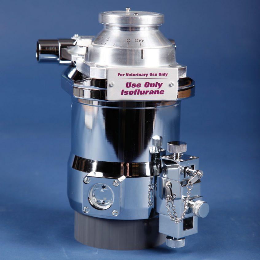Anesthetic Vaporizer Repair